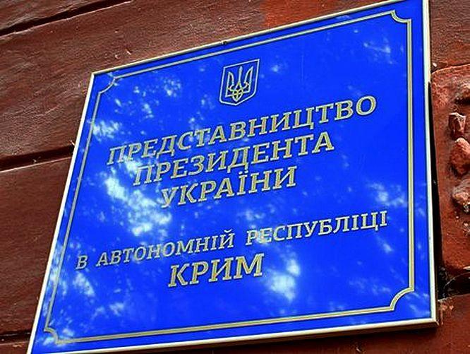 «Представительство президента Украины в АРК» большинством украинских граждан воспринимается как непонятная структура.