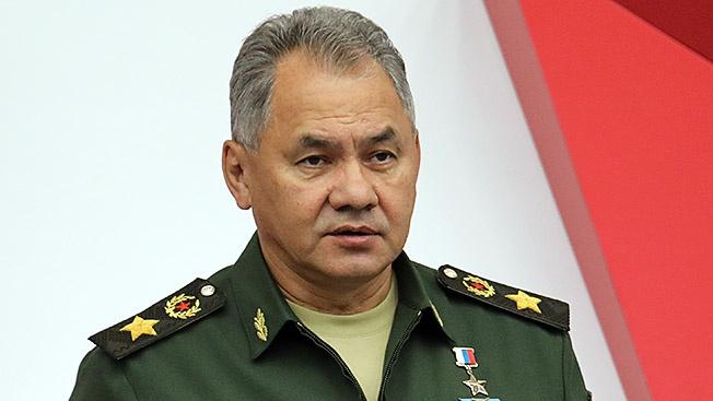 По словам министра обороны генерала армии Сергея Шойгу, перед отправкой на срочную службу всех протестируют на коронавирус.