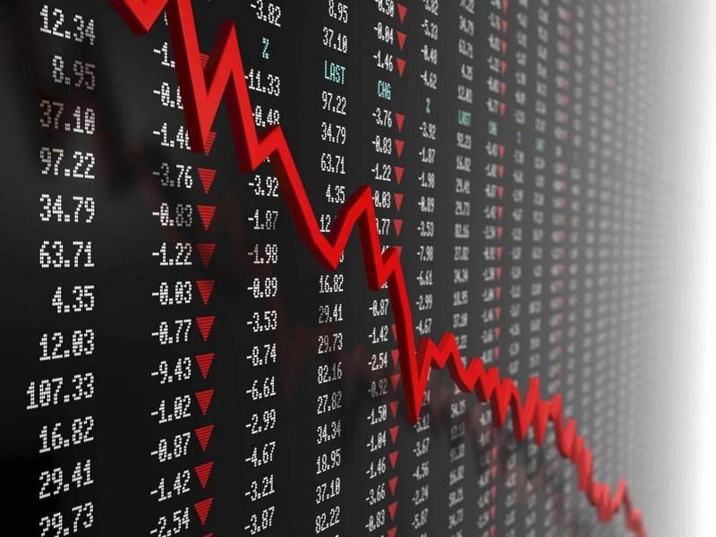 Американские инвестиционные банки прогнозируют спад от 15% до 40%.
