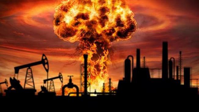 Нефтяные войны не станут чьим-то блицкригом, но могут обернуться унизительным и тяжёлым, но безальтернативным миром