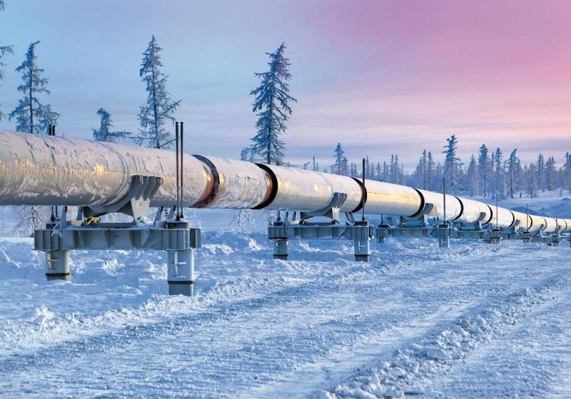 Российские нефтяные корпорации основную долю поставок осуществляют многократно более дешёвым трубопроводным транспортом.