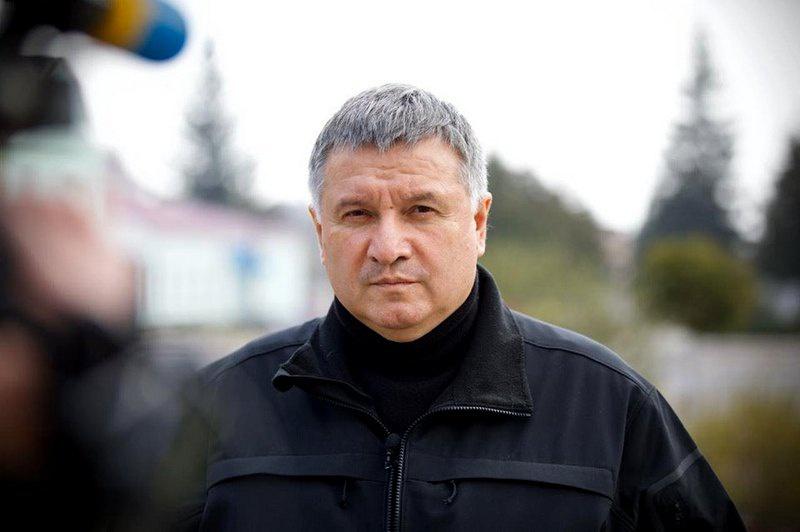 Министр внутренних дел Арсен Аваков предпримет попытку установки камер распознавания лиц по всей стране, и под видом карантина можно «закрыть» любого несогласного.