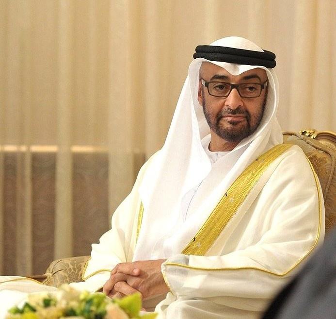 Звонок Башару Асаду наследного принца Абу-Даби Мухаммеда бен Заида аль-Нахайяна США расценили чуть ли не как открытую поддержку сирийского режима.