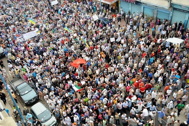 ОАЭ никогда не поддерживали «арабскую весну», свергнувшую в ряде арабских стран, как это преподносится, авторитарные режимы.