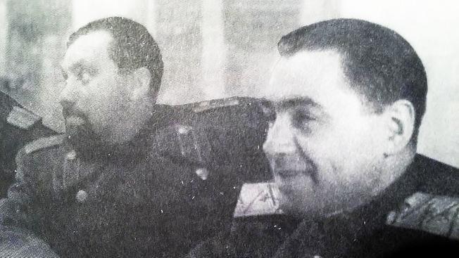 Ликвидацию Гитлера готовили и в СССР