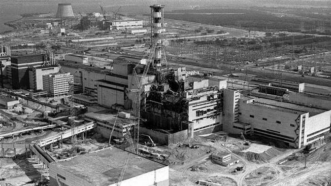 Украина готова взорвать новый Чернобыль