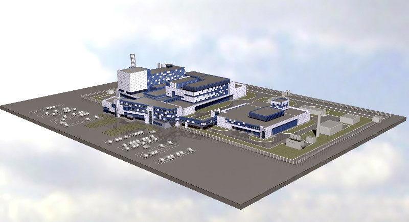 Киев решил создать свой собственный завод по производству ТВЭЛов.