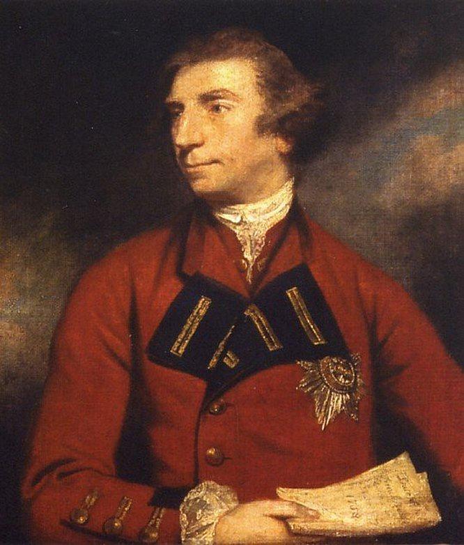 Британский генерал Джеффри Амхерст сумел с помощью эпидемии уничтожить почти всех коренных жителей на территории современных американских штатов Иллинойс и Огайо.