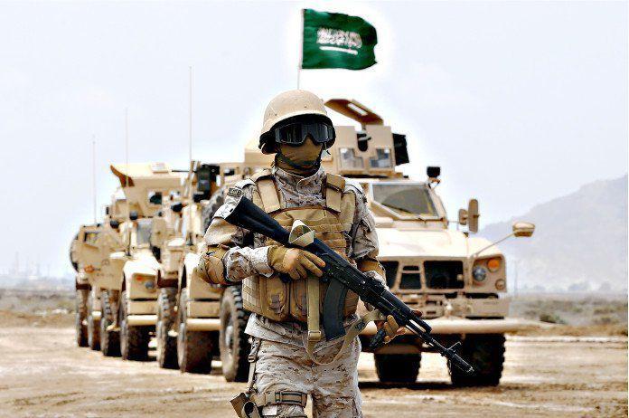 Военный бюджет Саудовской Аравии резко сократился - сразу на 16% до $61,9 млрд.