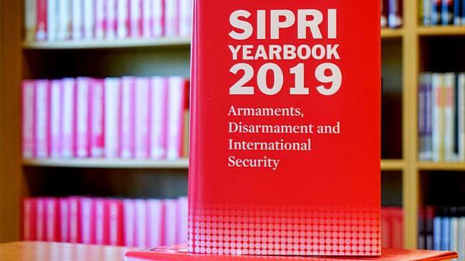 SIPRI: Поднебесная уже четверть века непрерывно наращивает оборонный бюджет