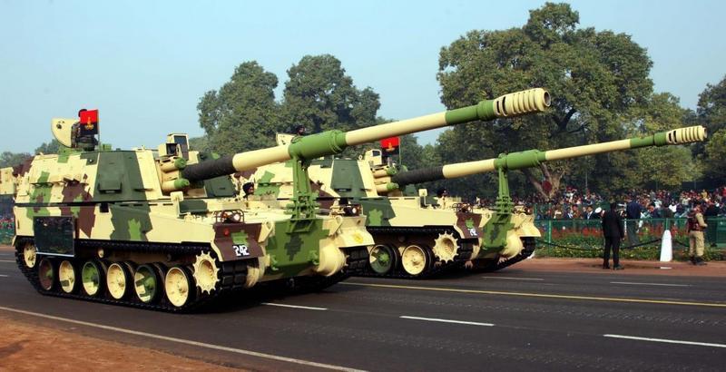 Индия планирует закупить новые артиллерийские системы и сверхзвуковые ракеты.