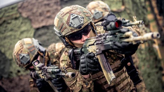 Зачем Норвегия открыла против России «украинский фронт»