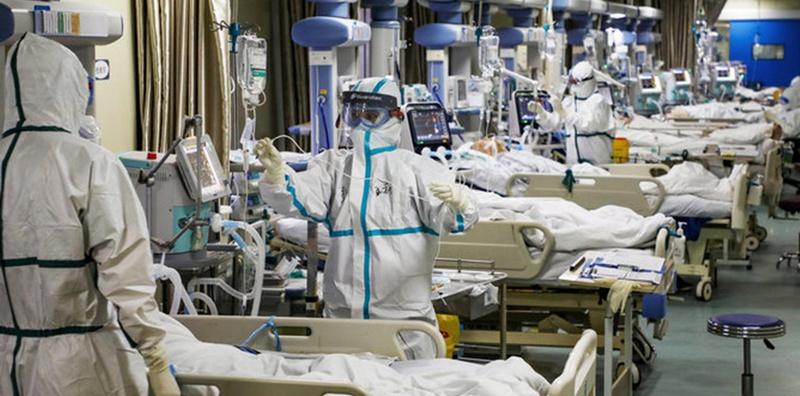 «Болезнь может привести к заболеванию трети населения мира и смертности в несколько сот миллионов человек».