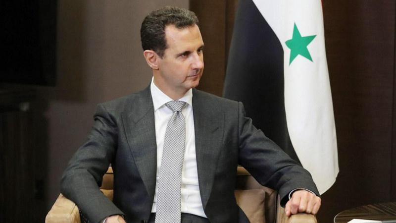 Президент Сирии Башар Асад заявил, что пандемия COVID-19 «превратилась в область политических инвестиций некоторых стран на Западе во главе с Соединёнными Штатами».