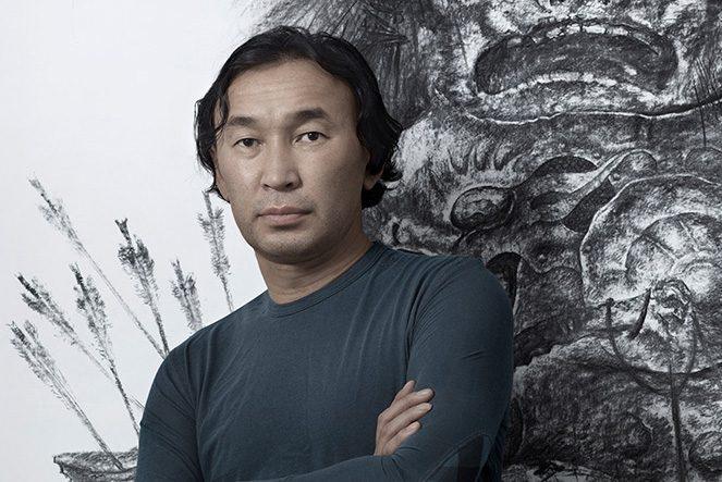 Уникальную команду лучших российских мастеров возглавил Даши Намдаков, художник и скульптор с мировым именем.