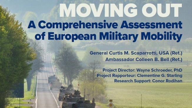 «Новая линия фронта НАТО»