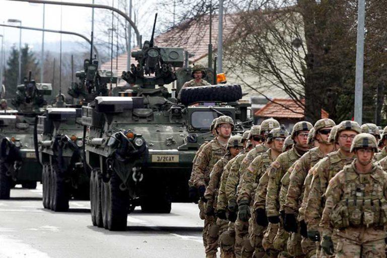 НАТО планирует увеличение количества ежегодных учений с большей продолжительностью и возрастающей сложностью.