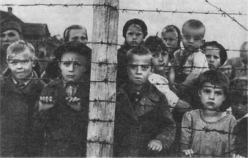 В 1948 году обострилась обстановка вокруг проблемы о возвращении советских детей, находившихся в различных детских учреждениях западных зон.