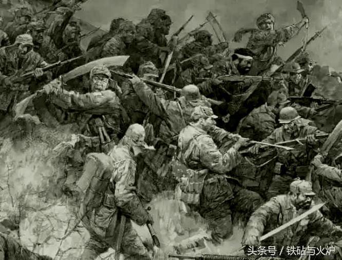 После залпа, осуществляемого стрелками, солдаты дадаодуй бегом преодолевали расстояние до противника, забрасывали его гранатами и довершали дело клинками.
