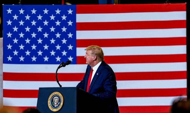 Что могло помешать демократам устроить провокацию, призванную уронить рейтинг Трампа или хотя бы создать условия для очередной массированной кампании по его дискредитации?
