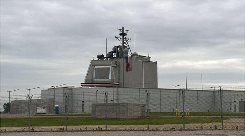 Румыния предоставила ВМС США свою территорию на базе в Девеселу для наземного размещения морской системы ПРО Aegis Ashore.