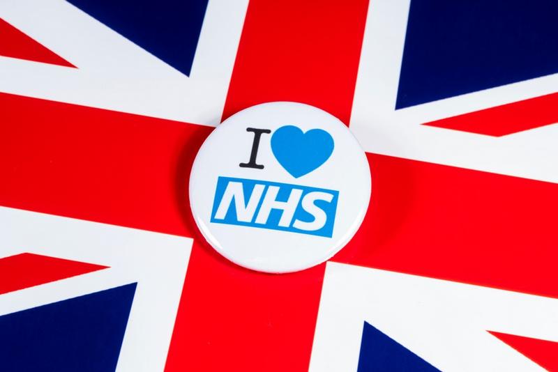 США хотят купить государственную британскую Национальную службы здравоохранения, которая является «священной коровой» для британцев.