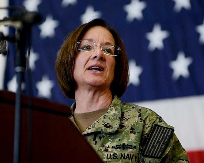 Командующая 6-го флота ВМС США адмирал Лиза Франкетти сообщила прессе, что находящиеся в Средиземноморском регионе корабли «зачем-то понадобились в Баренцевом море»...