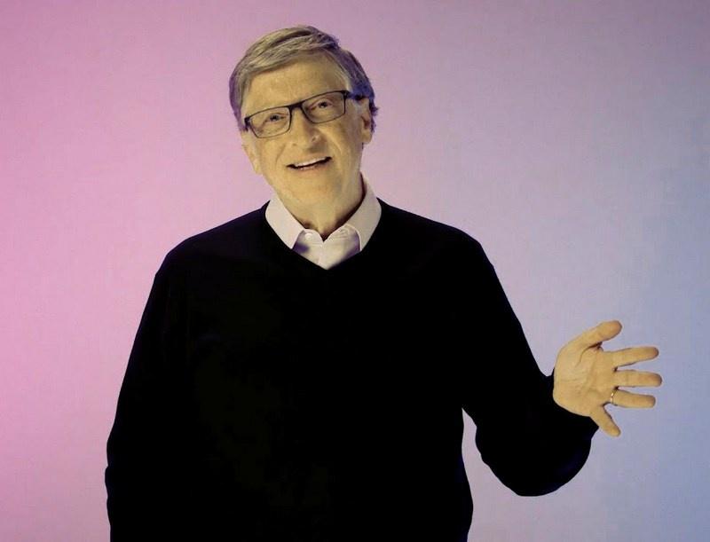 Билл Гейтс действительно заводил разговор о необходимости «разумного» сокращения человечества.