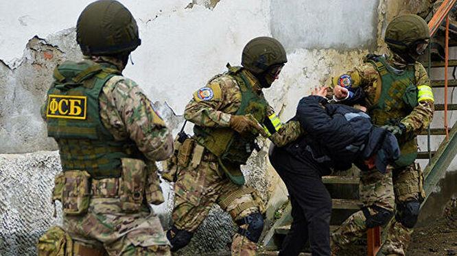 За месяц карантина ФСБ удалось пресечь готовящиеся боевиками ИГИЛ* теракты в Ставрополье, ХМАО и Екатеринбурге.