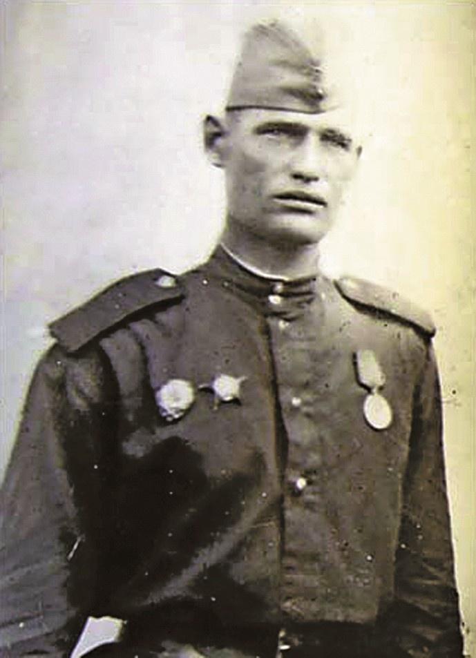 Алексей Скурлатов.