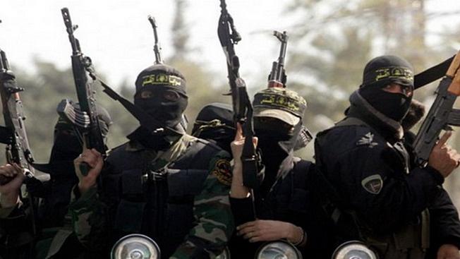 США и террористический интернационал в COVIDе