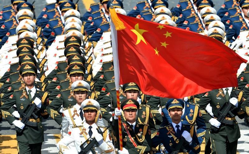 В Токио постоянно подчёркивают, что главной угрозой себе Япония считает Китай.