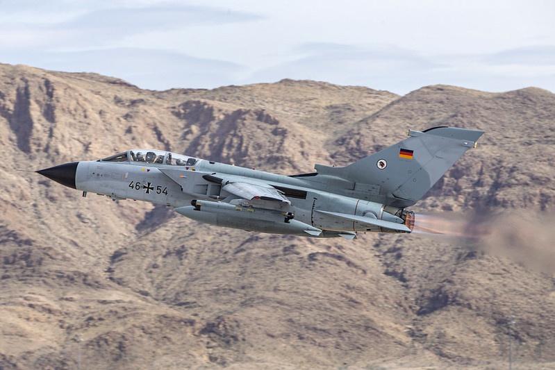 Tornado: ещё максимум пять лет, и машины просто будет необходимо отправить одну за другой на металлолом.