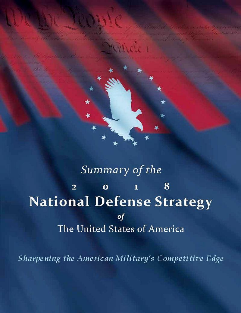 Ключевой особенностью Национальной оборонной стратегии 2018 года является её однополярная, ориентированная на великую державу, конструкция планирования сил.