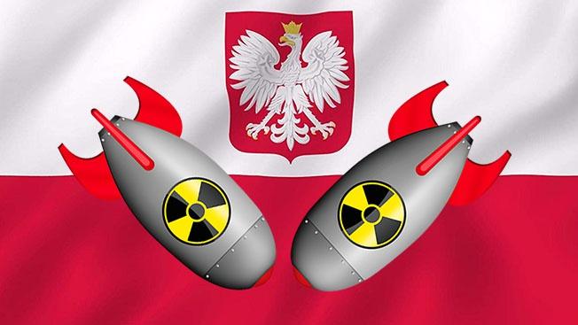 Речь Посполитая. Теперь в новой ядерной упаковке