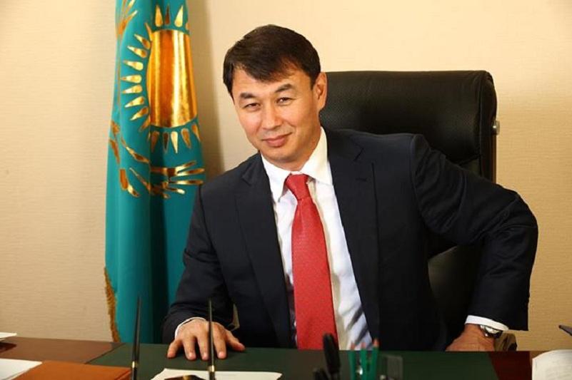 Посол Казахстана в Узбекистане Дархан Сатыбалды видит перспективы сотрудничества.