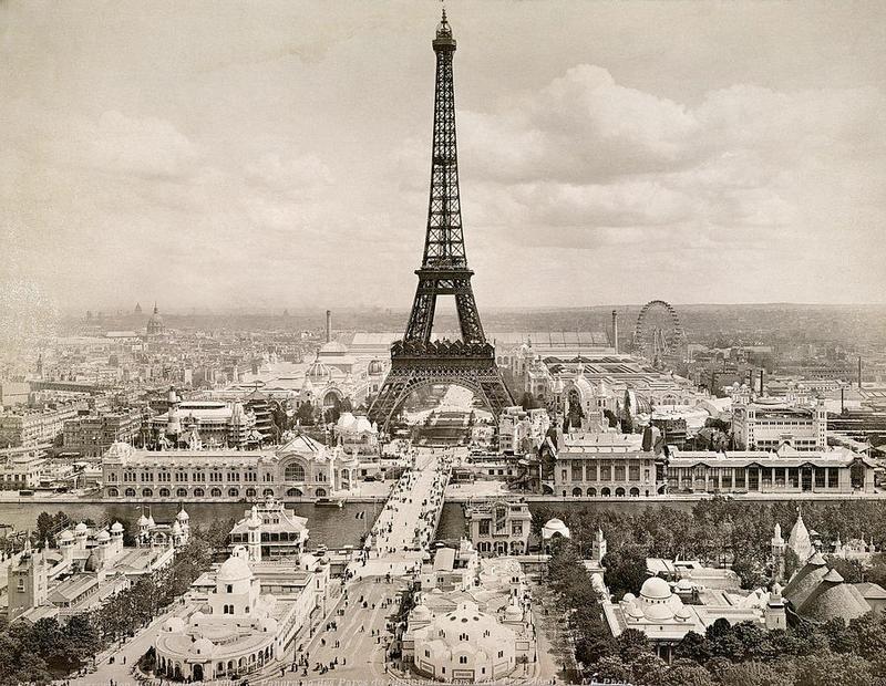 В конце XIX - начале XX века в Европе уже был целый ряд стран, где степень урбанизации была выше, чем в России.