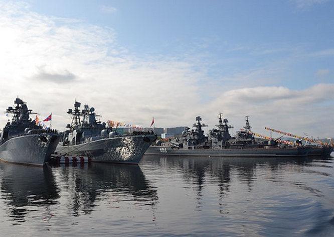«Флот нам нужен не ради завоеваний, а для защиты и как ресурс в глобальной конкуренции».