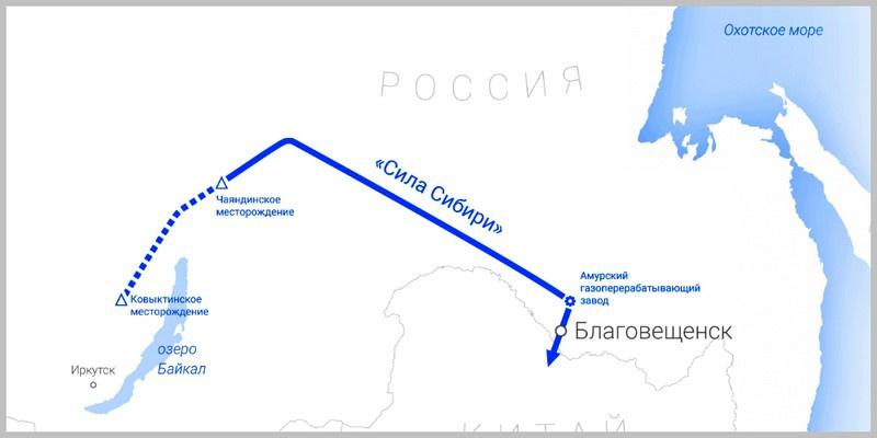 Без речного транспорта такой геополитический проект, как «Сила Сибири», осуществить было бы невозможно.