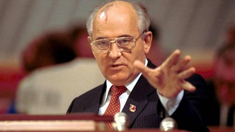 «Бильдербергский клуб» на своём заседании в марте 1985 года принял решение поддержать нового Генерального секретаря ЦК КПСС Михаила Горбачёва.