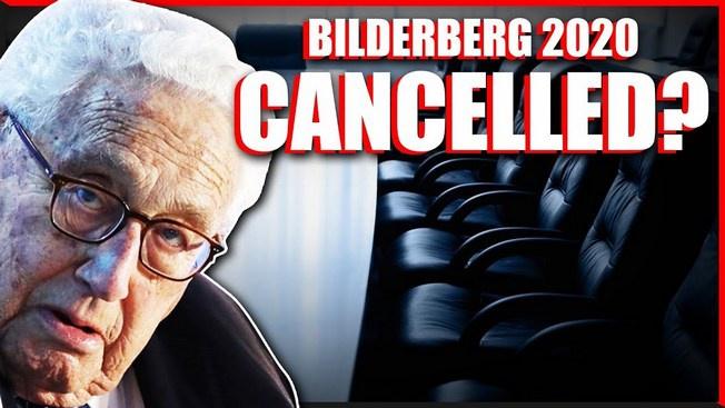 Бильдербергский клуб: продолжая дело фюрера