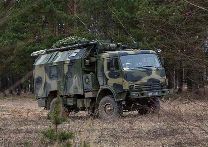 В Воздушно-десантных войсках завершено оснащение пунктов управления соединений и воинских частей стационарными программно-техническими комплексами.