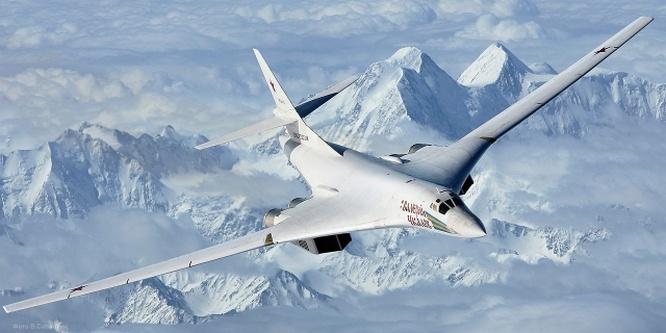 На ПАК ДА будет использована интегрированная модульная «начинка», совместимая с модернизированными Ту-160М2.