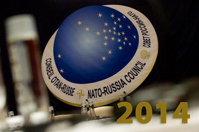 В 2014 году Североатлантический альянс принял решение о приостановке взаимодействия с РФ.