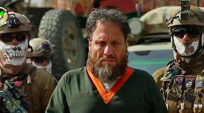 Задержанный Фаруки не скрывает, что его готовили МВР и ЦРУ.