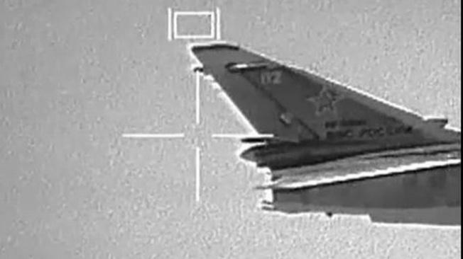 «Российские» самолёты в Ливии и турецкая война НАТО до последнего ливийца