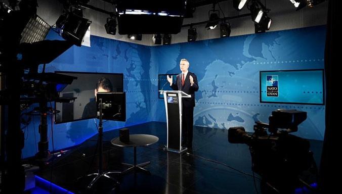 19 марта генсек Йенс Столтенберг представил Ежегодный доклад о состоянии НАТО за 2019 год.