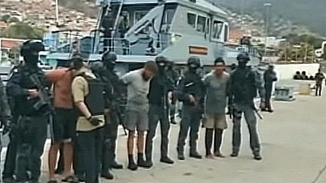 «Негро Примеро», или Крах дешёвой операции американского спецназа «Гедеон»