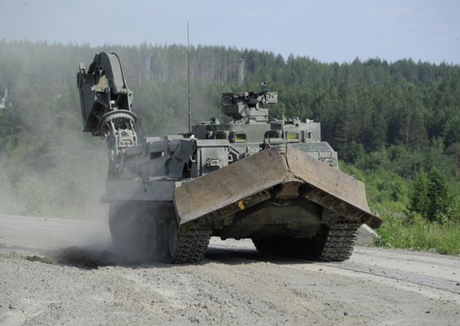 Пришло время качественно изменить положение дел и в инженерном обеспечении действий войск.