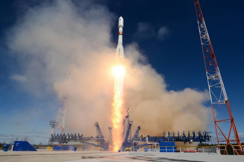 22 мая 2020 года проведен успешный пуск ракеты-носителя «Союз-2.1б» с космическим аппаратом в интересах Минобороны России.